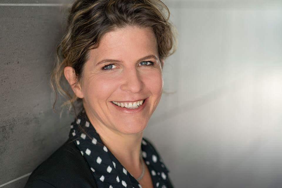 Claudia Fressle