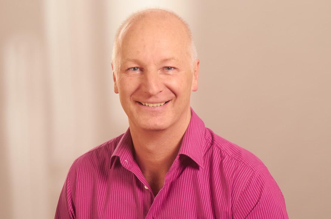 Michael Begelspacher