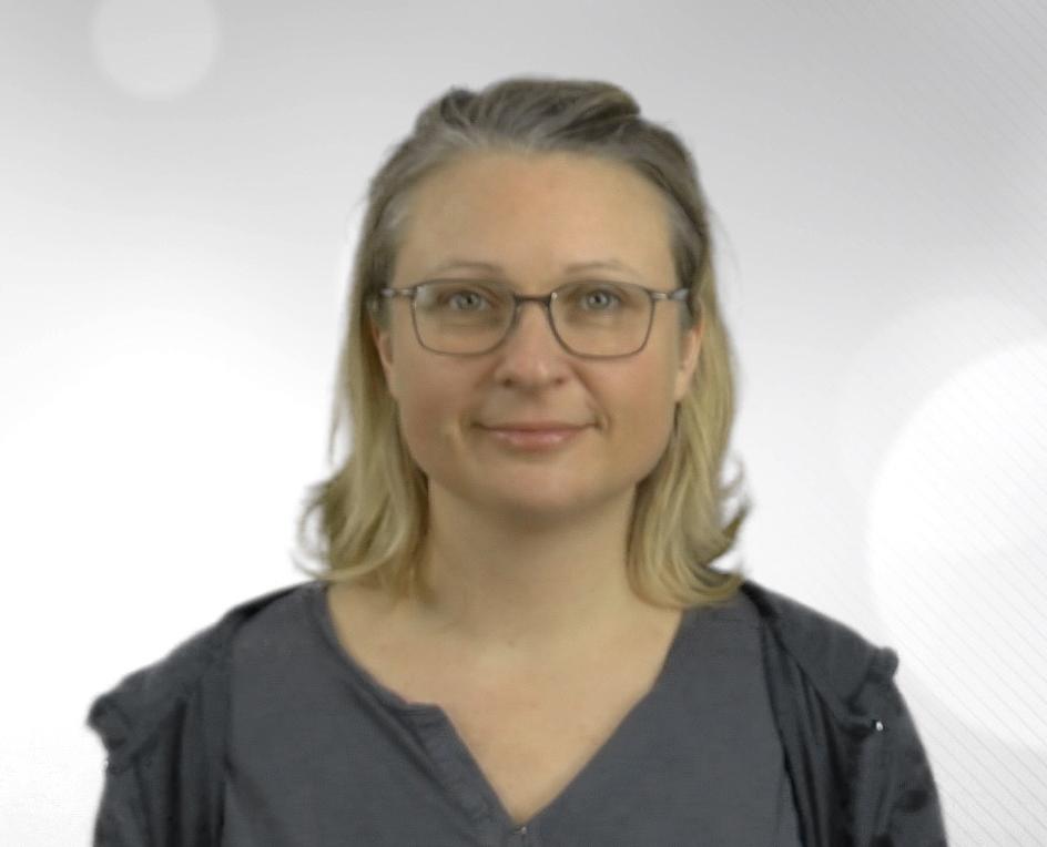 Svenja Behnisch
